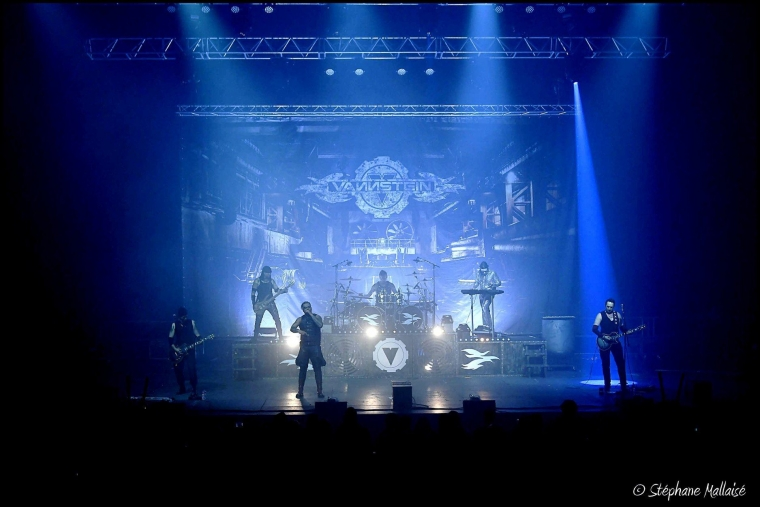 Vannstein – the ultimate Rammstein tribute band